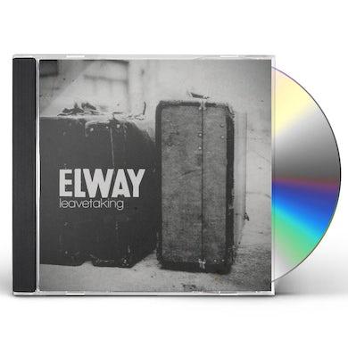 Elway LEAVETAKING CD