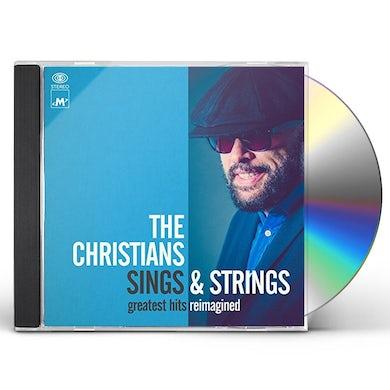 Christians SINGS & STRINGS CD