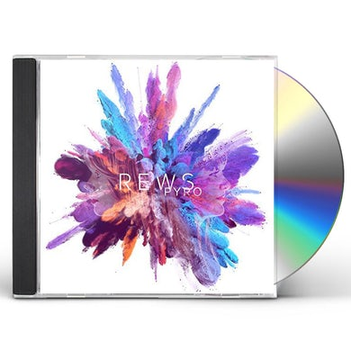 Rews PYRO CD