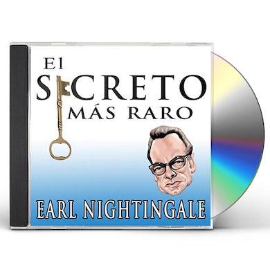 Earl Nightingale SECRETO MAS RARO CD