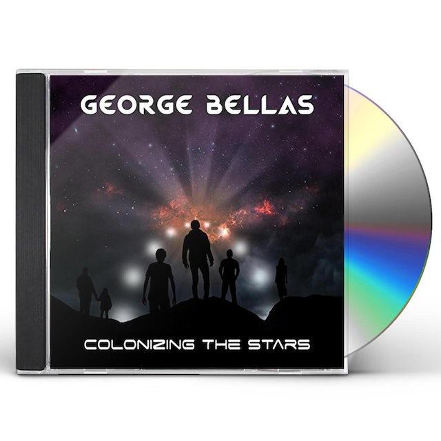 George Bellas