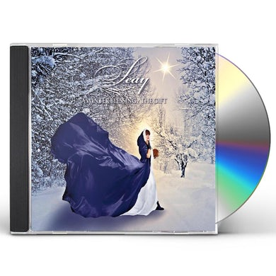 SEAY Winter Blessing: The Gift CD