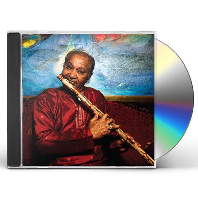 Hariprasad Chaurasia AJANMA CD