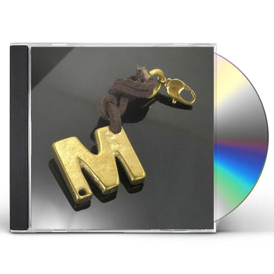 MONO CD