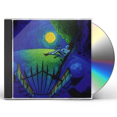 MOONGARDEN MOONSADNESS CD