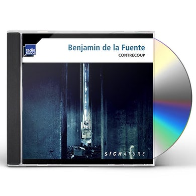 Fuente CONTRECOUP CD
