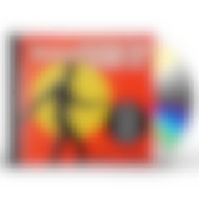 Derrick Morgan FORWARD MARCH CD