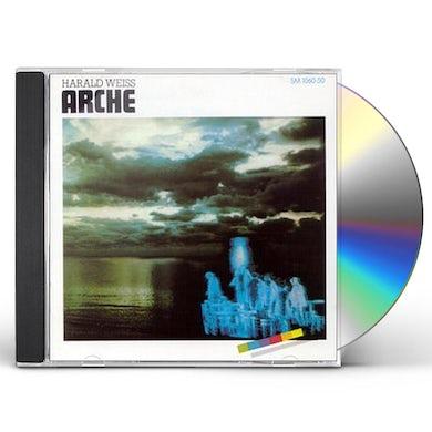 Weiss ARCHE CD