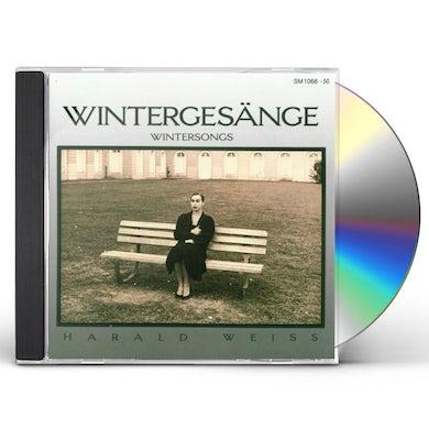Weiss WINTERGESANGE CD