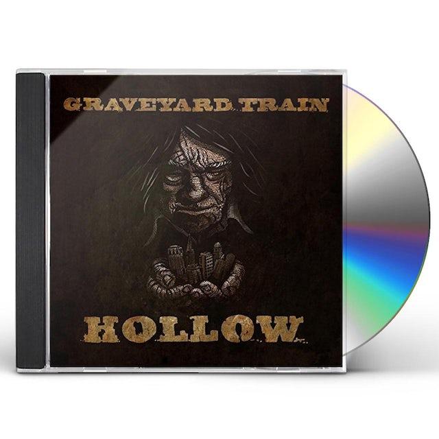 Graveyard Train HOLLOW CD