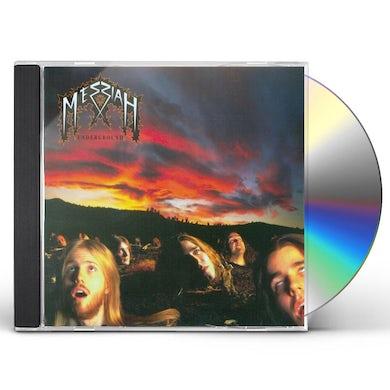Messiah UNDERGROUND CD