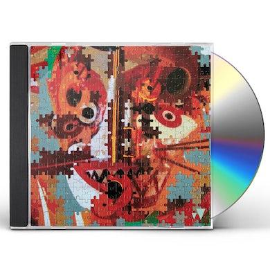 QUEBRA CABECA CD