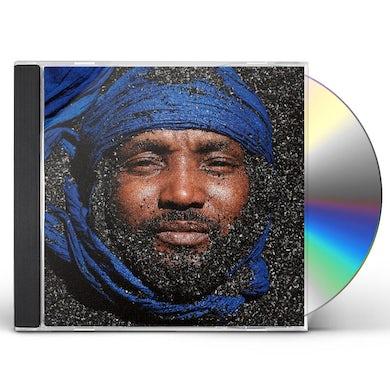 KEL ASSOUF BLACK TENERE CD