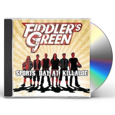 Fiddler's Green SPORTS DAY AT KILLALOE CD
