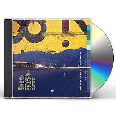 SVALBARD CD