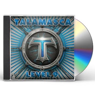 Talamasca LEVEL 9 CD