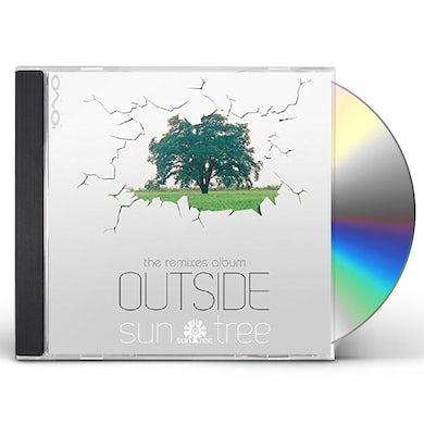 Suntree OUTSIDE: REMIXES AL CD