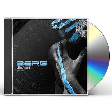 Berg LIFE APART CD