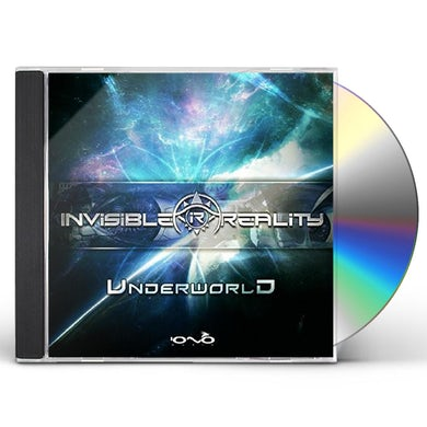 Invisible Reality UNDERWORLD CD