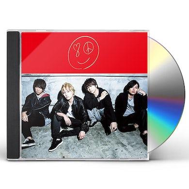 NEWS LPS (TYPE B) CD