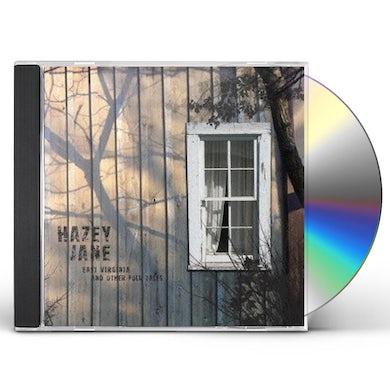 Hazey Jane EAST VIRGINIA & OTHER FOLK TALES CD