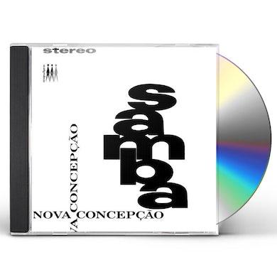 Eumir Deodato SAMBA NOVA CONCEPCAO CD