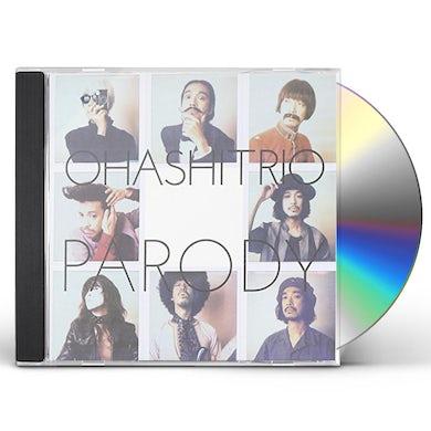 PARODY CD