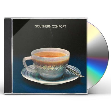 Southern Comfort CD