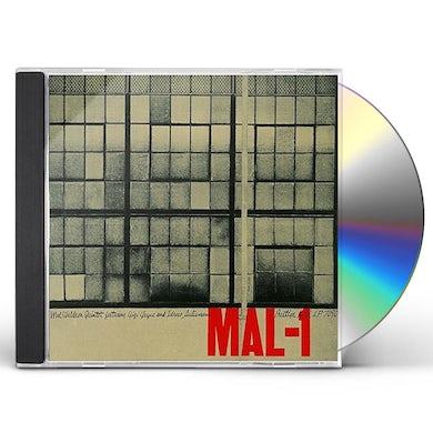 Mal Waldron MAL 1 CD