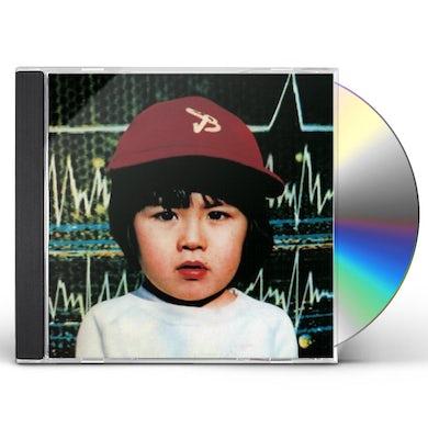 Akiko Yano TOKYO HA YORU NO SHICHIJI CD