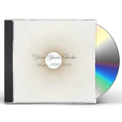 Yura Yura Teikoku SINGLES CD