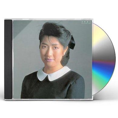 Akiko Yano OS OS CD