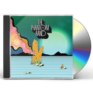Phantom Band FEARS TRENDING CD