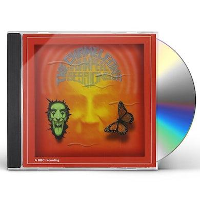 The Chameleons JOHN PEEL SESSIONS CD