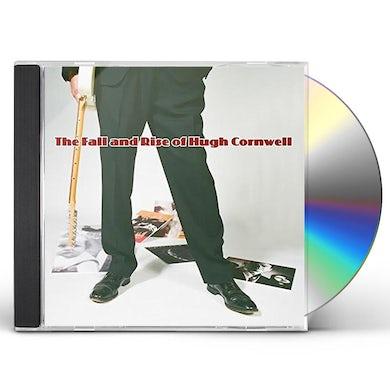 FALL & RISE OF HUGH CORNWELL CD