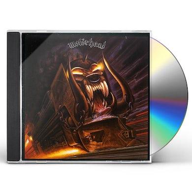 Motorhead ORGASMATRON CD