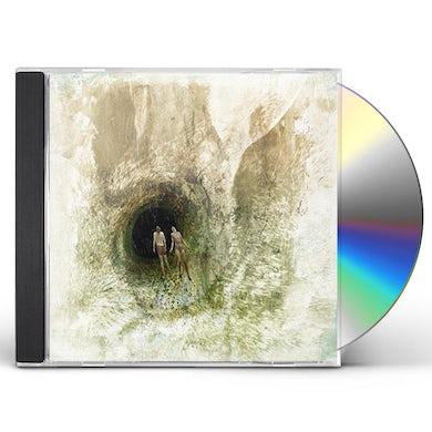 Beak> COUPLE IN A HOLE / Original Soundtrack CD