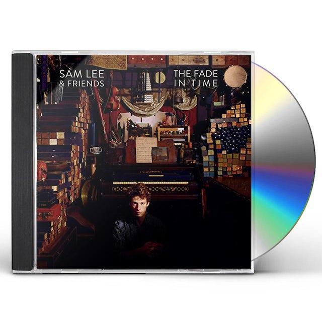Sam Lee FADE IN TIME CD