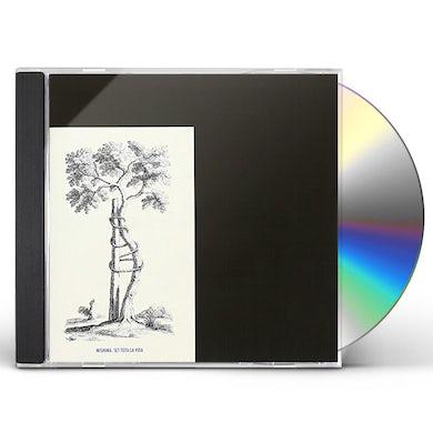 Mishima SET TOTA LA VIDA CD