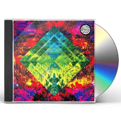 Magic Castles SKY SOUNDS CD