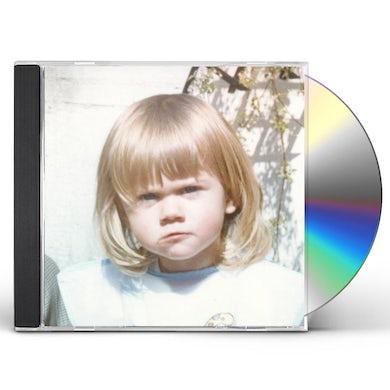 Bilge Pump WE LOVE YOU CD