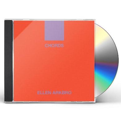 Ellen Arkbro CHORDS CD