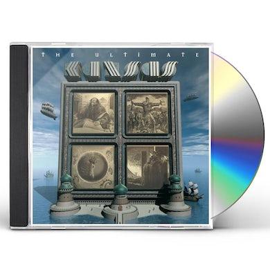 ULTIMATE KANSAS CD
