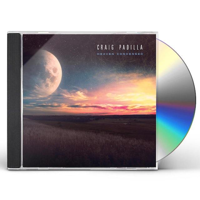Craig Padilla HEAVEN CONDENSED CD