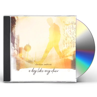 Day Like Any Other CD
