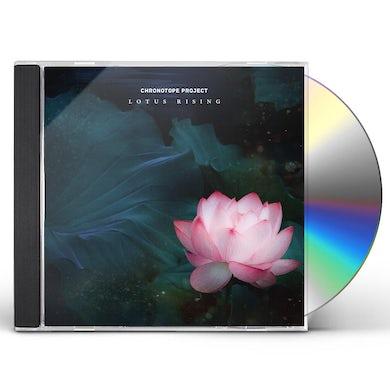 Chronotope Project LOTUS RISING CD