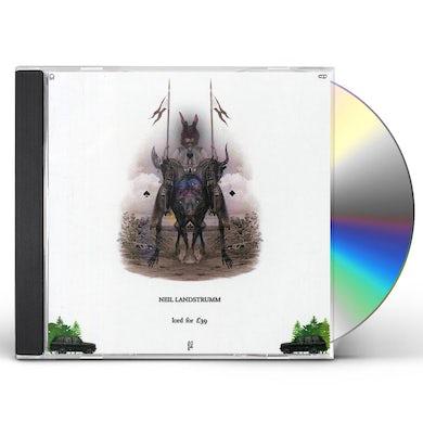Neil Landstrumm LORD FOR 39 CD