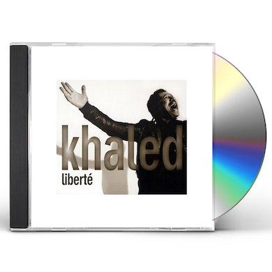 Khaled LIBERTE CD
