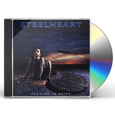 Steelheart TANGLED IN REINS CD