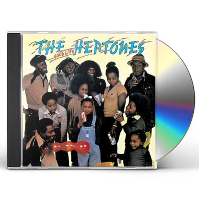 Heptones GOOD LIFE CD